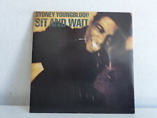 SIDNEY YOUNGBLOOD Sit and wait 90586