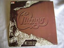 CHICAGO, COLUMBIA RECORDS, # 34200