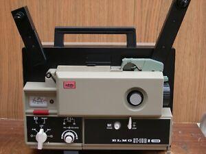 Elmo ST-180 M 2-track super 8 mm projecteur sonore