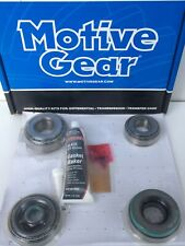 "Motive Gear Differential Bearing Kit R8.0RT; GM 7.75"" IRS for 2004-2006 Pontiac"