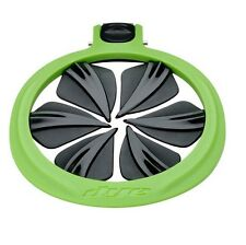 New Dye Paintball Rotor R2 QuickFeed Quick Fast Feed Speed Gate - Black/Green