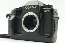 【Excellent+++】 Kyocera Contax RTS III 35mm SLR Film Camera Body from JAPAN #686
