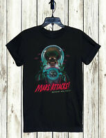 MARS ATTACKS T-SHIRT XS-5XL UNISEX FREE SHIPPING MOVIE RETRO CULT COMEDY SCI-FI