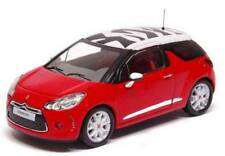Citroen DS3 'Sport Chic' 2011 - 1:43 - IXO Models