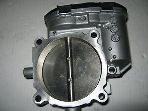 Original Bosch Drosselklappe A2781410025 Mercedes