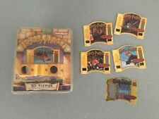 Harry Potter and The Sorcerer's Stone 3 D Viewer Viewmaster NEW with extra cards