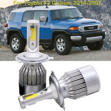 New listing H4 9003 Led Headlight Kit High Low 360° Bulbs For Toyota Fj Cruiser 2014-2007
