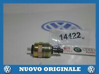 Stop Ellettromagnatico Fuel Cut-Off Solenoid New Original Audi A6 1995 1997