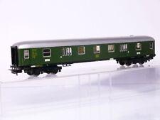 Märklin 4026 H0 4-achsiger D-Tren - Vagón de Equipajes Pw4ymg Db, Verde, Metal