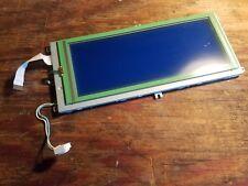 "Sharp 8.9"" Touchscreen LCD Printer Display LM089HB1T02 Ricoh Aficio Canon640x240"