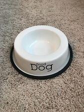 Doggy Bowl