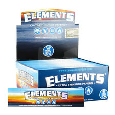 ELEMENTS King Size Slim Rolling Papers 50 Booklets