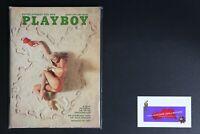 💎 PLAYBOY MAGAZINE:  AUG 1970 MYRA BRECKINRIDGE LINDA DONNELLY SHARON CLARK💎