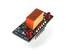 Breadboardable Latching Relay Breakouts - Assembled & Kits