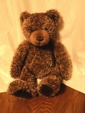 Gund Brown Bear Plush Corduroy Paws 16""