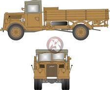 "CMK 1/35 Opel Blitz Truck ""Wood Cab"" Conversion Set (for Tamiya kit) 3108"