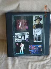 ELVIS PRESLEY - Collector Cards