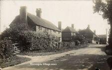 Warninglid Village # W 695
