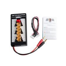 Akk Xt60 Lipo Life Li-Ion Battery Charger 2-6S Parallel Balanced Charging Board