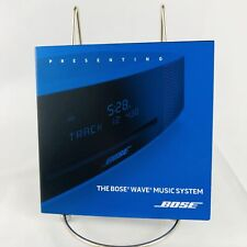 Bose Wave Music System Test Demonstration Music CD 2015
