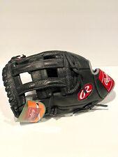 Rawlings Select Pro Lite 12ʺ inch Baseball Glove LHT SPL120AJ Mitt Black A Judge
