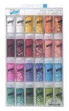 Glitter-24 Piece Iridescent Set