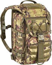 Zaino Militare DEFCON 5 Easy Pack VEGETATO ITALIANO Defcon5