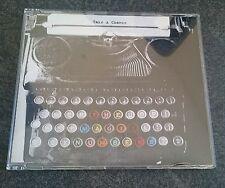 The Magic Numbers - Take A Chance (2006 CD Single)