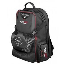LeMieux ProKit System Rucksack Black One