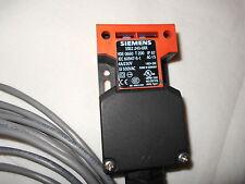 Siemens 3SE2-243-0XX Interlock SW, Top and Side Entry,1NO + 2NC