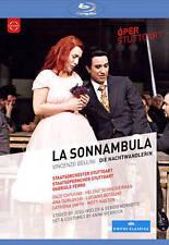 Bellini - La Sonnambula (Oper Stuttgart) (Blu-ray Disc, 2014)