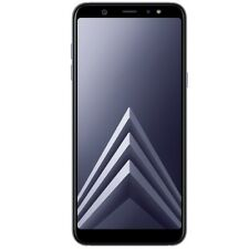 Samsung Galaxy A6+ blau 6 Zoll Smartphone Telekom Android 8.0 Dual-SIM 32 GB