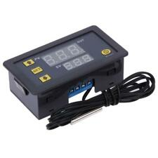 Digital Temperaturregler -55~120℃ Thermostat Sensor Controller DC: 12V W3230