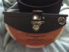 Vintage Antique No. 4 Panoram - Kodak Model C Box Camera 11117
