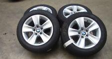 Alu Winterräder orig BMW 5er Typ F10/F11 17 Zoll Styling 327 6790172 RB05031504