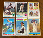 1976 Topps Football Cards 49