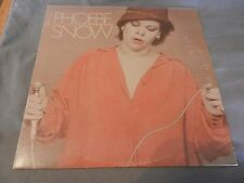 Phoebe Snow Against The Grain LP Columbia Records #JC35456