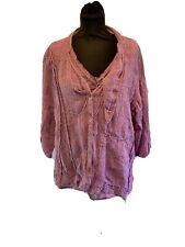 Sulu Kerstin Bernecker Jacket Top Twin Set Size 44/UK 16-18 See Description