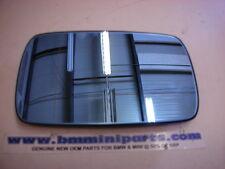 BMW E46 WIDE ANGLE UNHEATED MIRROR GLASS 51168250441