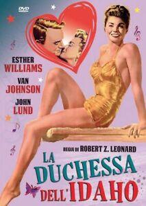 La Duchess Of Idaho A & R Productions
