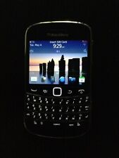 BlackBerry Bold 9900 Touch - Unlocked - Excellent Condition