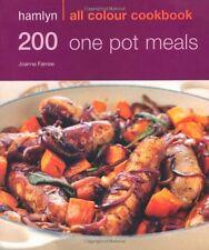 Hamlyn All Colour Cookbook 200 One Pot Meals: 200 One Pot Recipes By Joanna Far