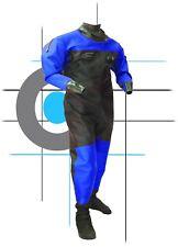 Diving Drysuit. Hammond Hds 100 Lite. Brand New - Customised Finish.