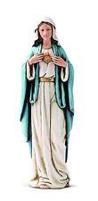 Immaculate Heart of Mary Statue Catholic Figurine