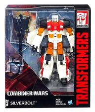 Transformers Combiner Wars SILVERBOLT Action Figure NEW