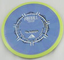 New Plasma Fireball 173g Driver Axiom Discs Blurple Golf Disc at Celestial