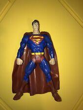 "DC SuperHeroes Superman 6"" Figure DCUC Classics"