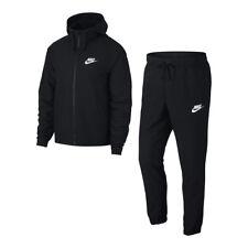 Nike Tissé HD Pantalon Survêtement Hommes Taille L ref C727