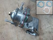 Fiat 126 / Classic 500 - fuel pump AIRCOOLED & Gasket KIT