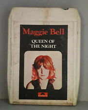 Maggie Bell, Queen of the Night, 8 Track Stereo Tape, 3820 080 1974